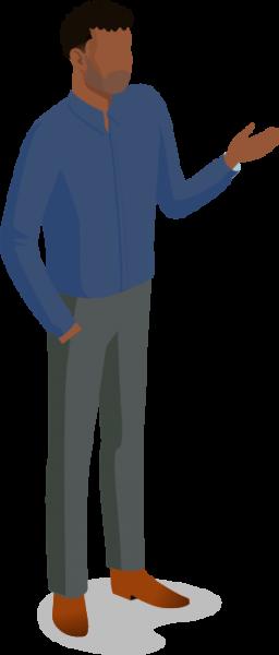 character_ model
